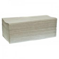 Ręczniki papierowe składane ZZ bunny soft szary