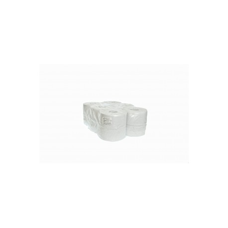Papier toaletowy - Big Rolka Dwuwarstwowa makulatura