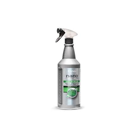 Nano Protect Silver Odour Killer Green Tea 1L