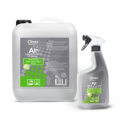 Clinex Air Zapach Nuta Relaksu 650ML