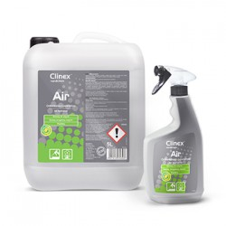 Clinex Air Lemon Soda 5L