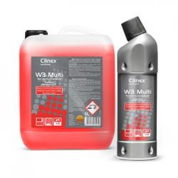 Clinex W3 Multi 10L