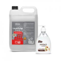 Clinex Liquid Soap 0,5L