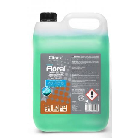 Clinex Floral Ocean 5L
