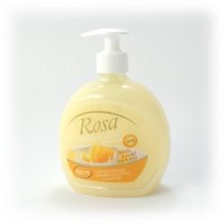 Mydło ROSA 500ml Mleko i Miód