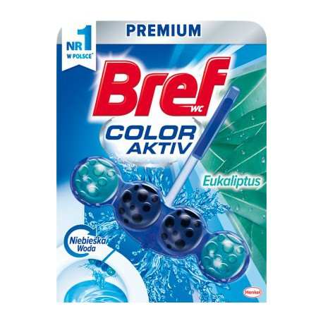 BREF Color Aktiv MIX