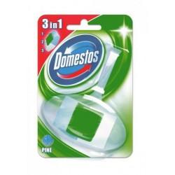 WC koszyk DOMESTOS MIX