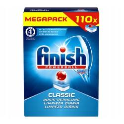 Tabletki Finish Classic Powerball 110 szt.