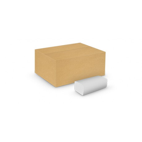 Ręcznik ZZ V Fold NN Mini Eco-White / 5600030
