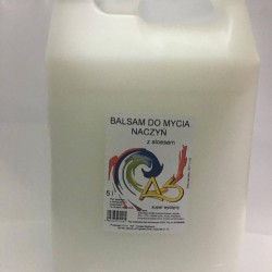 Balsam do mycia naczyń AS 5L