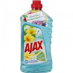 Ajax Płyn uniwersalny 1L Kwiaty Laguny