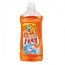 Płyn uniwersalny Floor 1,5L Tropical Citrus